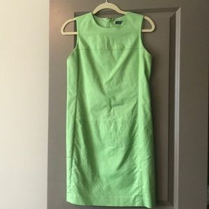 Ralph Lauren Shift Dress